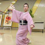 23期 浅香貴子さん(日本舞踊 明日香流家元)