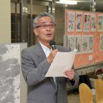 須田さんが今年もクイズ大会の進行をして下さいました。